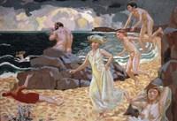 Polyphemos, 1907 Fine Art Print