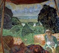 Summer in Normandy, c1912 Fine Art Print