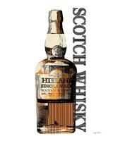 Scotch Whisky Fine Art Print