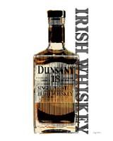 Irish Whiskey Fine Art Print