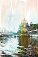 Berlin II Fine Art Print