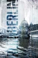 Berlin III Fine Art Print
