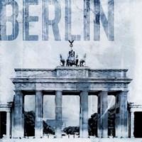 Berlin V Fine Art Print