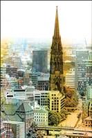 Hamburg V Fine Art Print