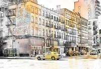New York II Fine Art Print