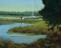Tidewater Fine Art Print