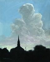 Cumulus Fine Art Print