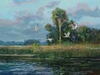 Fisher's Island Fine Art Print