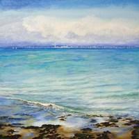 Across the Water Fine Art Print
