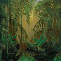 Jungle Memory Fine Art Print