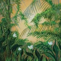 Forest Foliage Fine Art Print