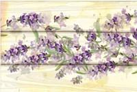 Floral Lavender III Fine Art Print