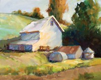 Farmhouse Fine Art Print