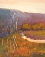 Spice Landscape Fine Art Print