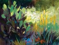 Greenery Fine Art Print