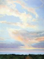 Cloud View Fine Art Print