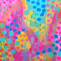 Dots II Fine Art Print