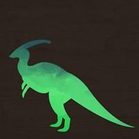 Dino I Framed Print