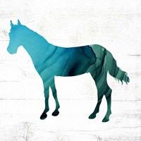 Horse III Fine Art Print