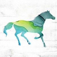 Horse IV Fine Art Print