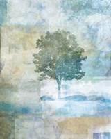 Tree Abstract I Fine Art Print