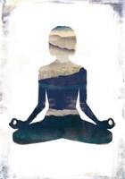 Meditate Fine Art Print