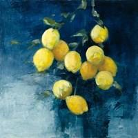 Lemon Grove II Fine Art Print