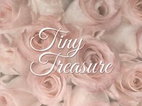 Tiny Treasure Fine Art Print