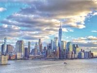 New York City III Fine Art Print