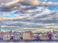 New York City IV Fine Art Print