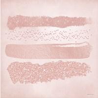 Pink Glitter II Fine Art Print
