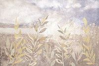 Wheat Field Botanical Fine Art Print