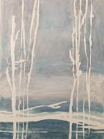Frozen Lake Fine Art Print