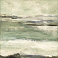 Ocean Bliss Fine Art Print