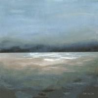 Dark Seascape Fine Art Print