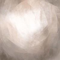 Blush Prism I Framed Print
