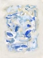 Tinted Abstract II Fine Art Print