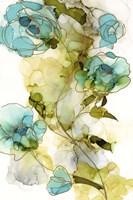 Flower Facets I Fine Art Print