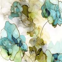 Flower Facets IV Fine Art Print