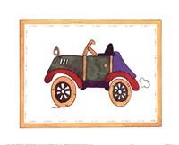 Car Fine Art Print