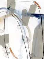 Sabine I Framed Print