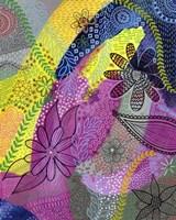 Chaotic I Fine Art Print