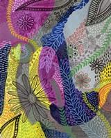 Chaotic II Fine Art Print