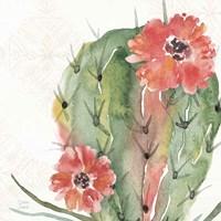 Sweet Southwest V Fine Art Print