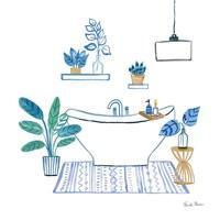 Relax II Fine Art Print