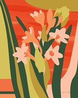 Intermingle Fine Art Print