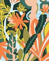 Cactus Flower Fine Art Print