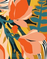 Blossoming Fine Art Print