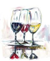 Time for Wine II Fine Art Print