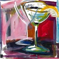 Party Drink Fine Art Print